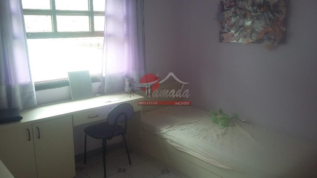 Sobrado de 4 dormitórios em Jardim Três Marias, São Paulo - SP