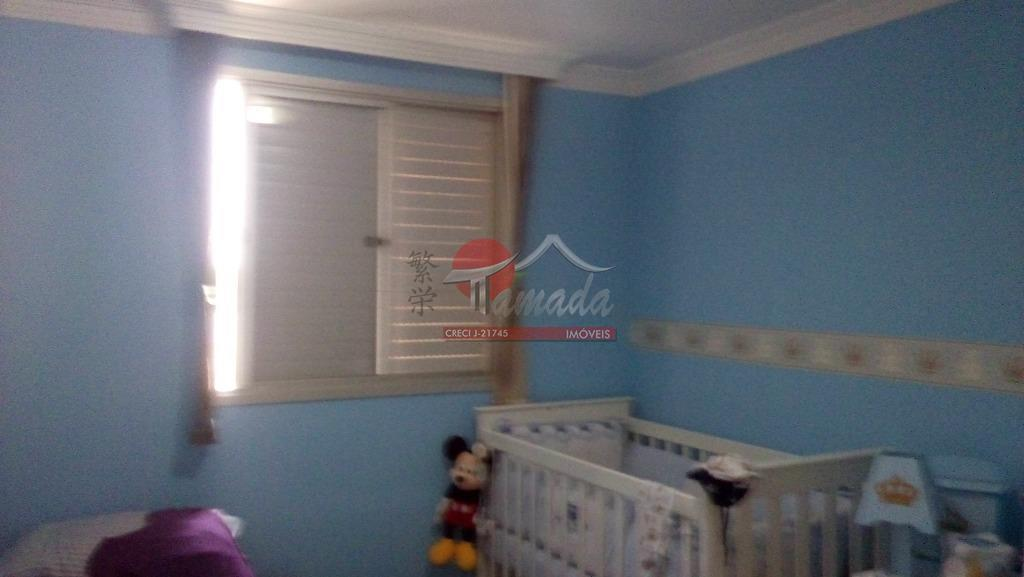 Apartamento de 2 dormitórios à venda em Parque Císper, São Paulo - SP
