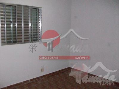 Sobrado de 3 dormitórios à venda em Vila Paranaguá, São Paulo - SP
