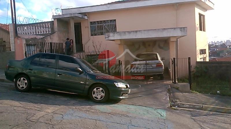 Sobrado de 2 dormitórios em Vila Dalila, São Paulo - SP