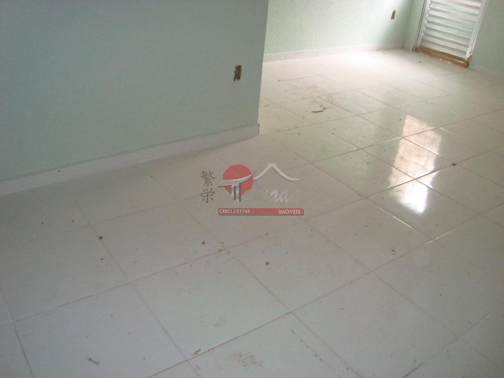 Sobrado de 2 dormitórios em Jardim Arize, São Paulo - SP