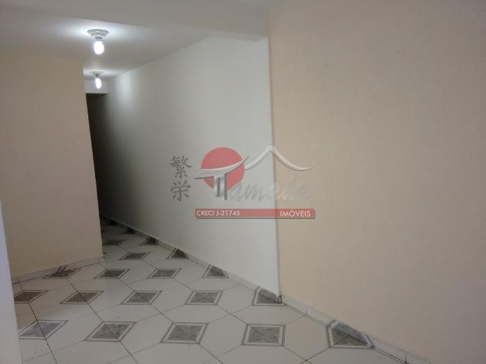 Apartamento de 2 dormitórios à venda em Sítio Pinheirinho, São Paulo - SP