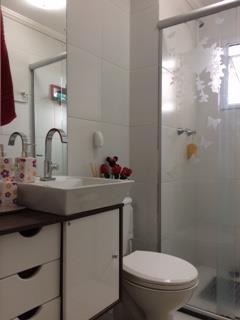 Apartamento de 2 dormitórios à venda em Jardim Castelo, São Paulo - SP