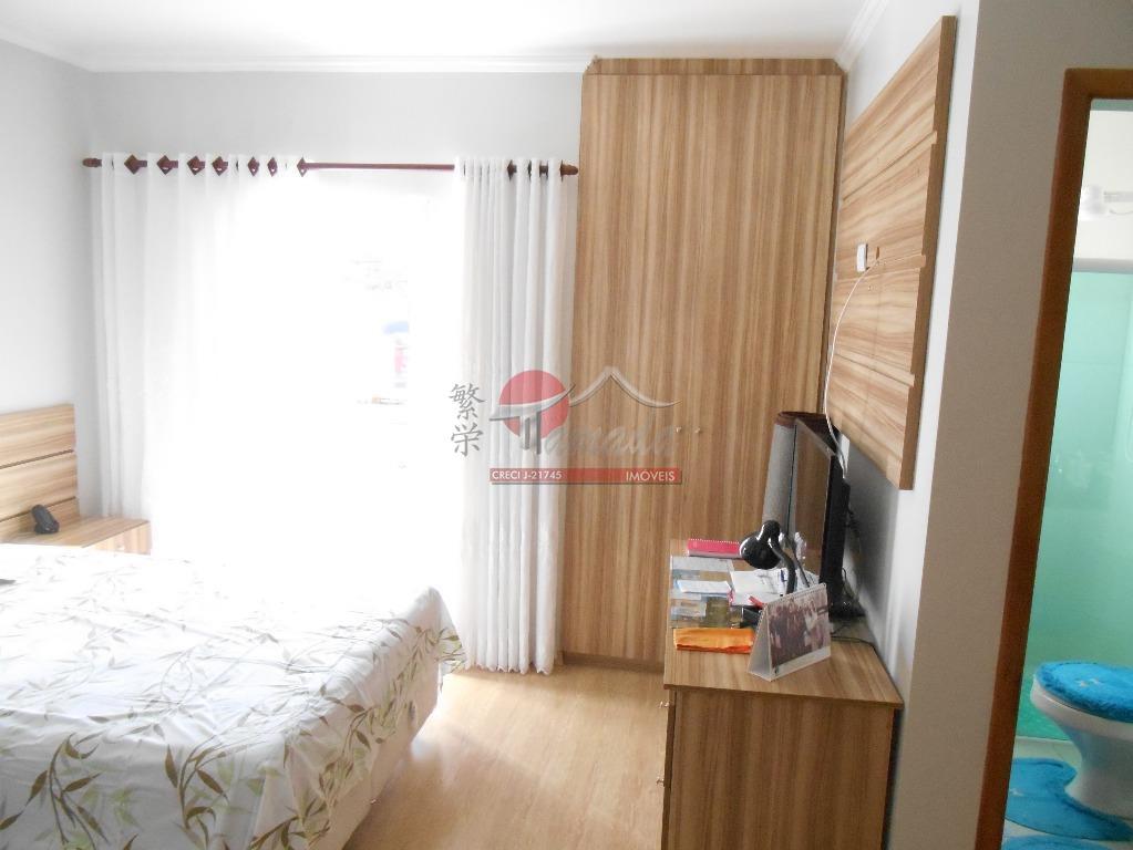 Sobrado de 2 dormitórios à venda em Vila Santana, São Paulo - SP