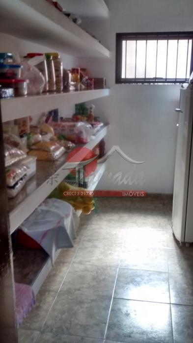 Sobrado de 3 dormitórios à venda em Jardim Popular, São Paulo - SP