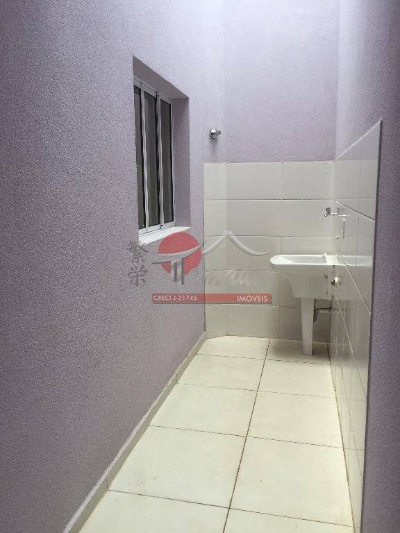 Sobrado de 3 dormitórios à venda em Vila Domitila, São Paulo - SP