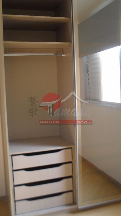 Apartamento de 3 dormitórios à venda em Jardim Japão, São Paulo - SP