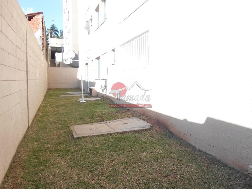 Apartamento de 2 dormitórios em Ermelino Matarazzo, São Paulo - SP
