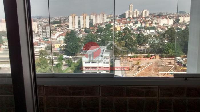 Apartamento de 2 dormitórios em Vila Taquari, São Paulo - SP