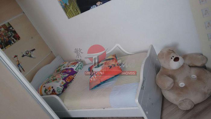 Apartamento de 2 dormitórios à venda em Itaquera, São Paulo - SP