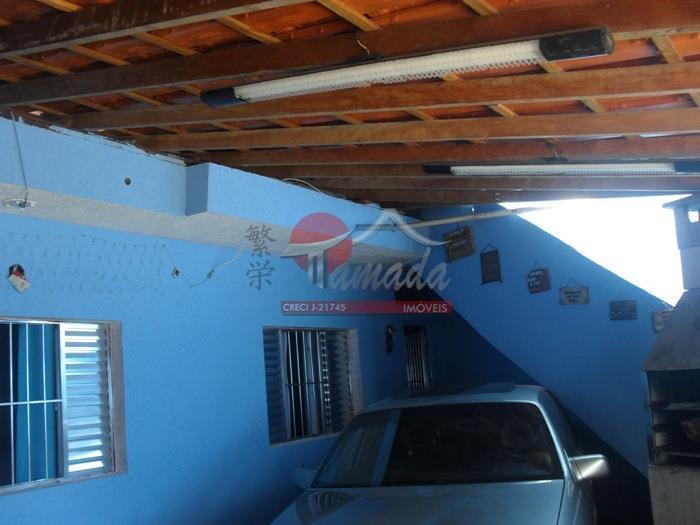 Casa de 3 dormitórios à venda em Jardim Das Oliveiras, São Paulo - SP