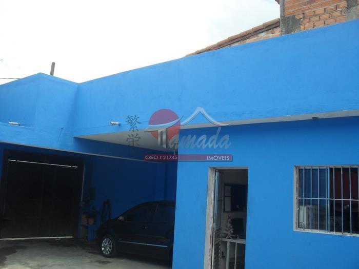 Casa de 3 dormitórios em Jardim Das Oliveiras, São Paulo - SP