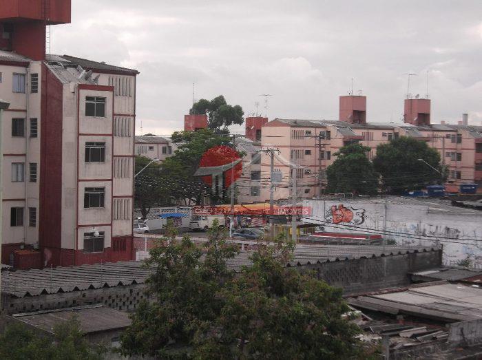Apartamento de 2 dormitórios à venda em Conjunto Habitacional Padre Manoel Da Nóbrega, São Paulo - SP