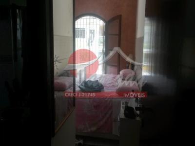 Casa de 3 dormitórios à venda em Vila Costa Melo, São Paulo - SP