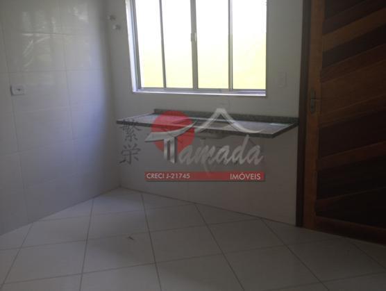 Casa de 2 dormitórios à venda em Cidade Nitro Operária, São Paulo - SP