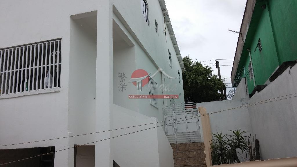 Sobrado de 3 dormitórios em Jardim Camargo Novo, São Paulo - SP