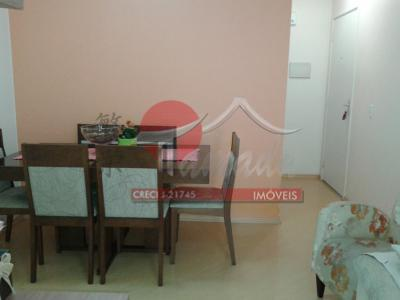 Apartamento de 3 dormitórios à venda em Chácara Califórnia, São Paulo - SP