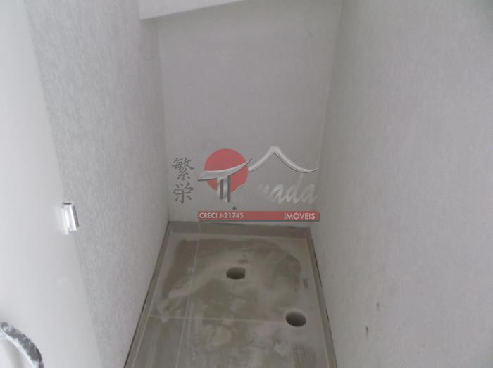 Sobrado de 3 dormitórios à venda em Cidade Patriarca, São Paulo - SP