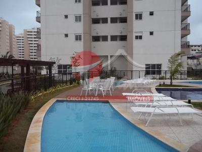 Apartamento de 2 dormitórios em Jardim Piqueroby, São Paulo - SP