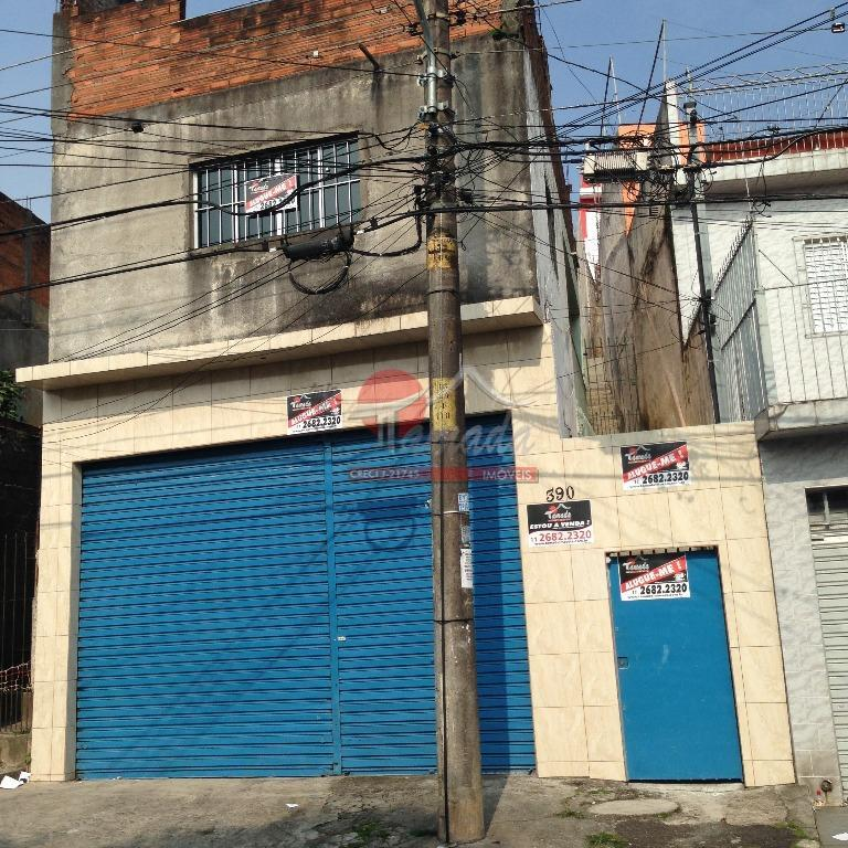 Salão à venda em Vila Buenos Aires, São Paulo - SP