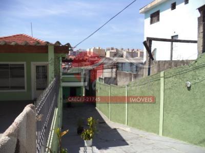 Casa de 2 dormitórios à venda em Cangaíba, São Paulo - SP