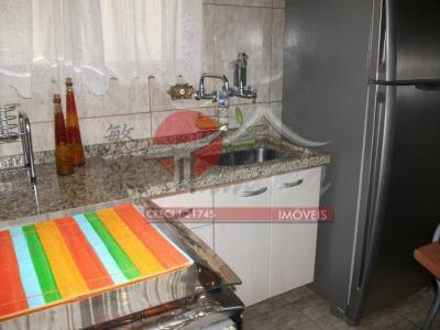 Apartamento de 2 dormitórios à venda em Cidade Patriarca, São Paulo - SP