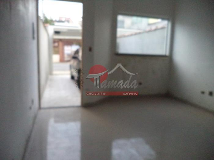 Sobrado de 2 dormitórios à venda em Vila Ponte Rasa, São Paulo - SP