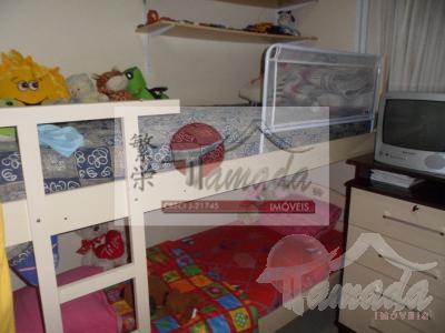 Apartamento de 2 dormitórios em Vila Talarico, São Paulo - SP