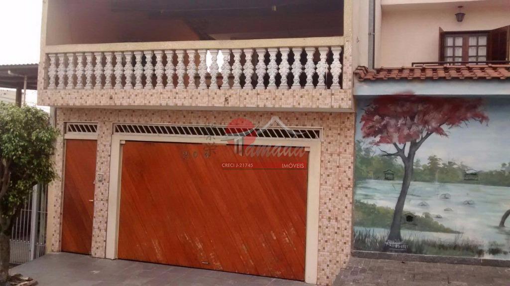 Sobrado de 2 dormitórios à venda em Jardim Matarazzo, São Paulo - SP