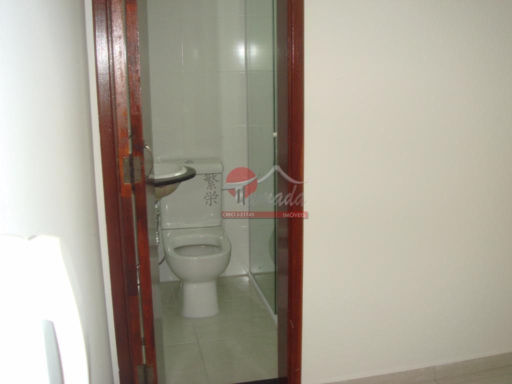 Sobrado de 2 dormitórios em Vila Paranaguá, São Paulo - SP
