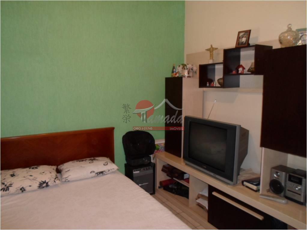 Casa de 2 dormitórios à venda em Vila Industrial, São Paulo - SP