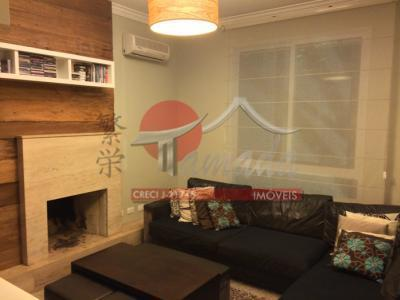 Sobrado de 3 dormitórios à venda em Condomínio Arujazinho Iv, Arujá - SP