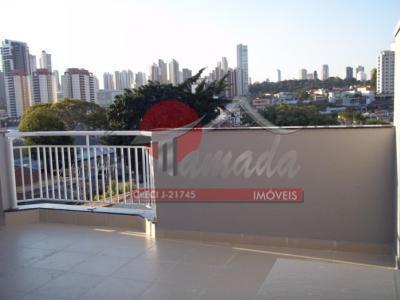 Sobrado de 3 dormitórios à venda em Chácara Mafalda, São Paulo - SP