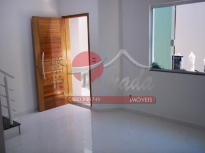 Sobrado de 3 dormitórios à venda em Jardim Anália Franco, São Paulo - SP