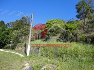 Terreno à venda em Samambaia Parque Residencial, Atibaia - SP