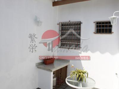 Casa de 2 dormitórios à venda em Vila Costa Melo, São Paulo - SP