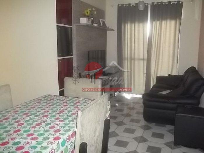 Apartamento de 2 dormitórios em Jardim Santo Antônio, São Paulo - SP