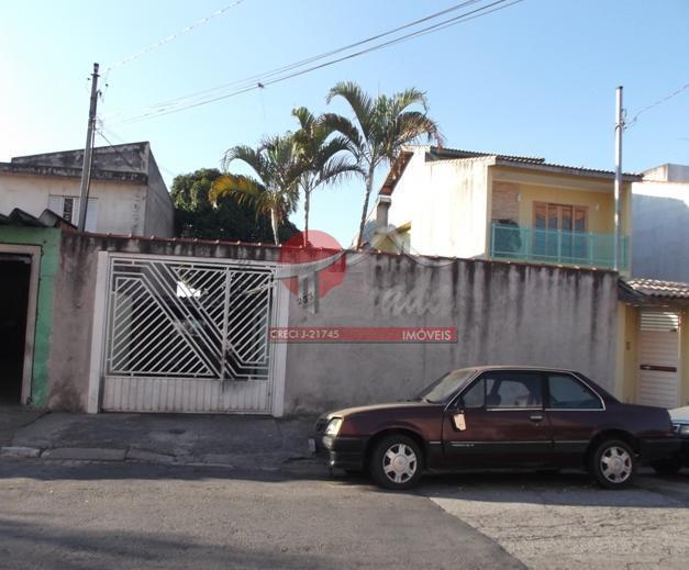 Terreno em Vila Paranaguá, São Paulo - SP