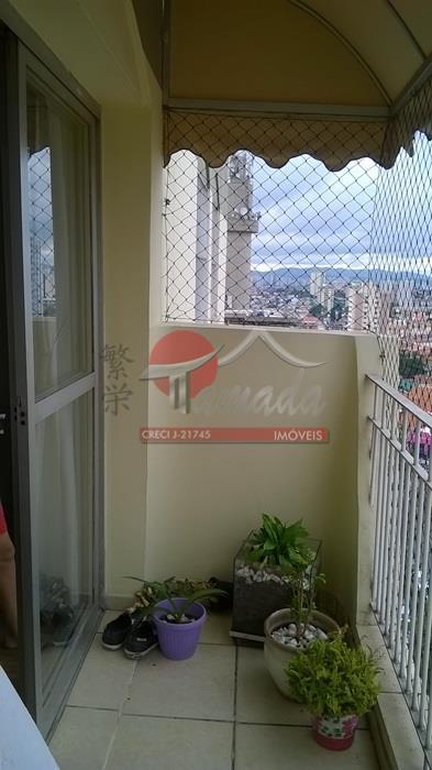 Cobertura de 5 dormitórios à venda em Penha De França, São Paulo - SP