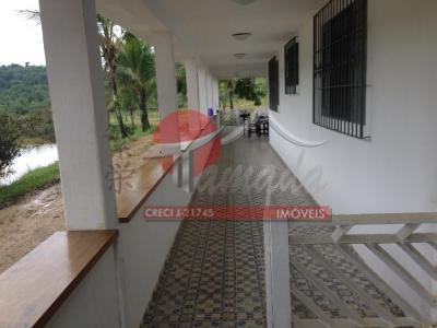 Fazenda de 4 dormitórios à venda em Centro, Registro - SP