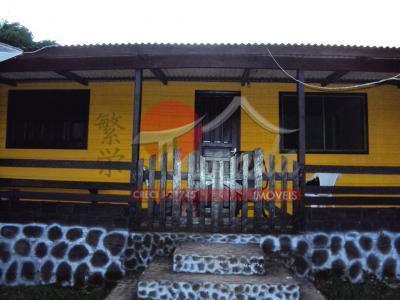 Fazenda rural à venda, Japiim, Manaus - FA0002.