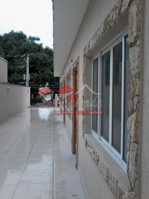 Sobrado residencial à venda, Vila Granada, São Paulo - SO0500.