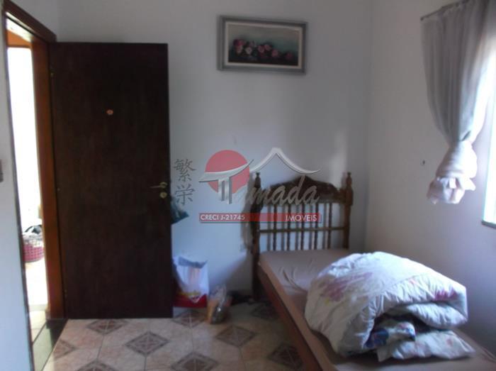 Sobrado de 4 dormitórios à venda em Vila São Francisco (Zona Leste), São Paulo - SP