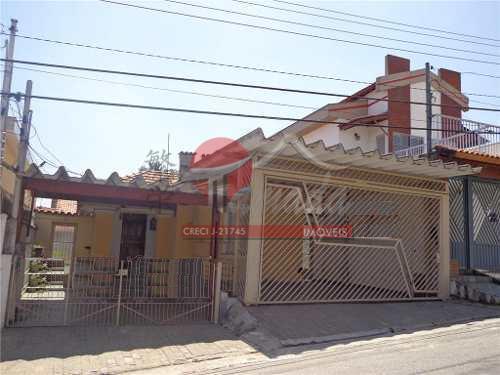 Casa de 2 dormitórios à venda em Jardim Independência, São Paulo - SP