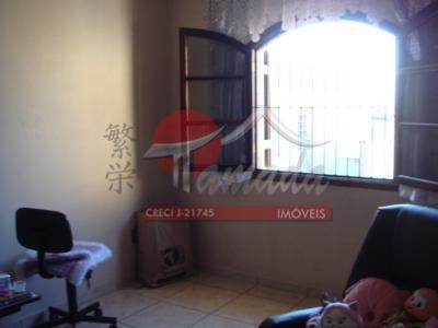 Sobrado de 2 dormitórios à venda em Jardim Ponte Rasa, São Paulo - SP