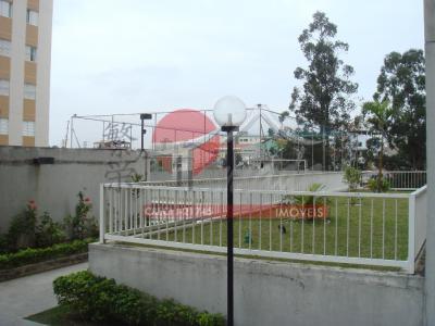 Apartamento de 2 dormitórios à venda em Vila Pierina, São Paulo - SP