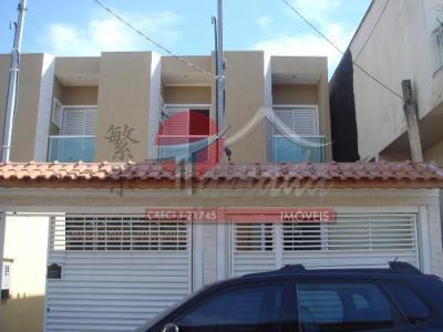 Sobrado de 3 dormitórios à venda em Vila Pedroso, São Paulo - SP