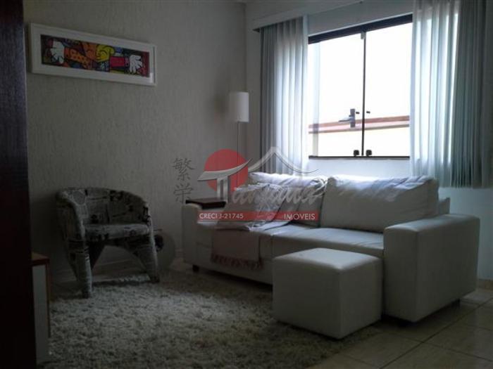 Sobrado de 2 dormitórios em Chácara Seis De Outubro, São Paulo - SP
