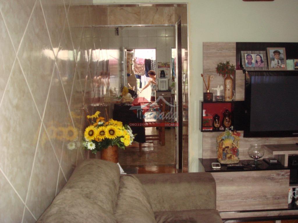 Sobrado de 2 dormitórios em Vila Laís, São Paulo - SP