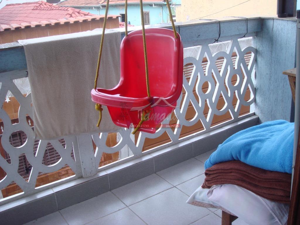 Sobrado de 2 dormitórios à venda em Vila Laís, São Paulo - SP